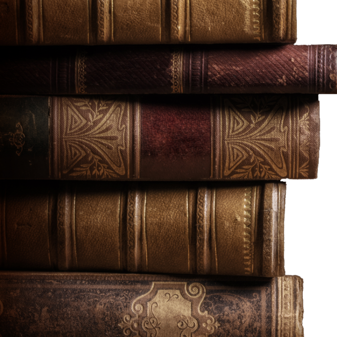Books background for Sher Legal